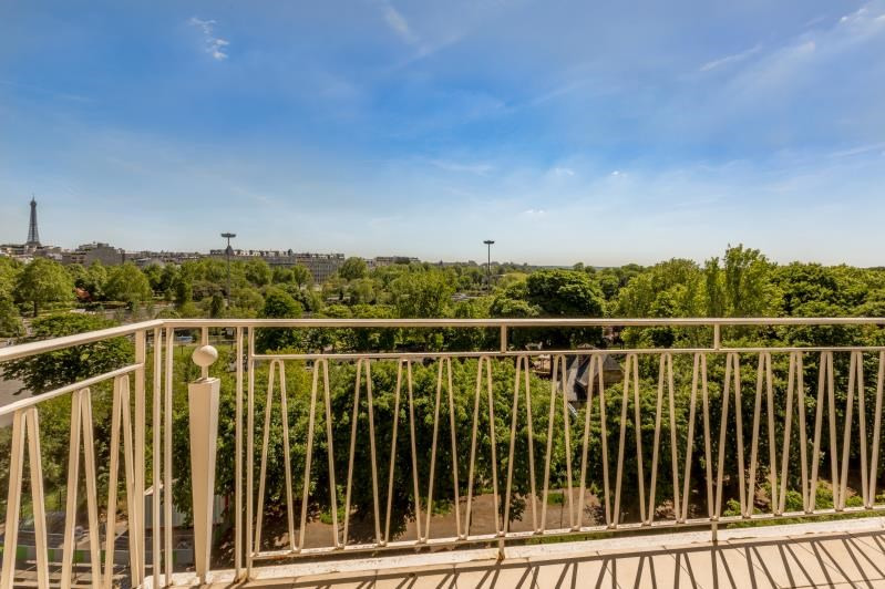 Deluxe sale apartment Neuilly sur seine 1410000€ - Picture 2