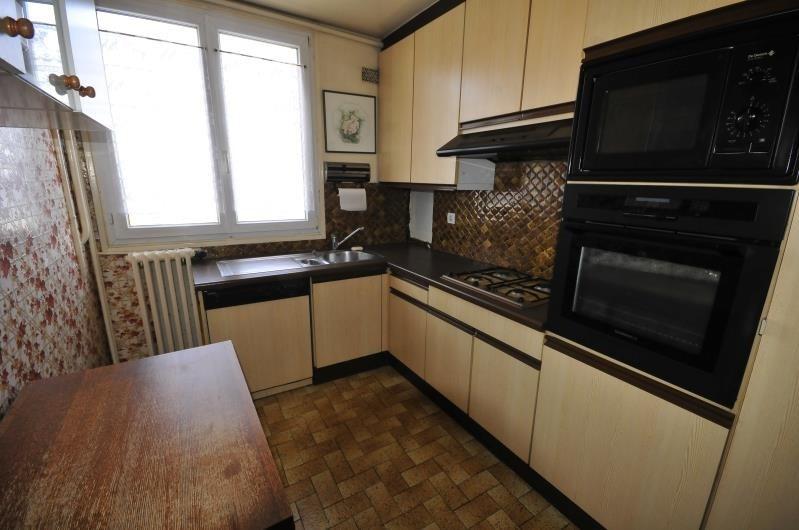 Sale apartment Bagneux 295000€ - Picture 3