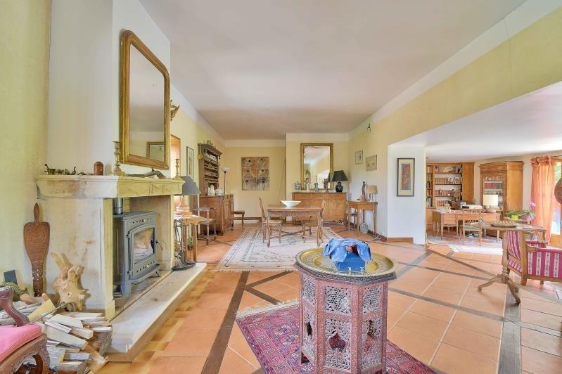 Deluxe sale house / villa Pouilly le monial 625000€ - Picture 9