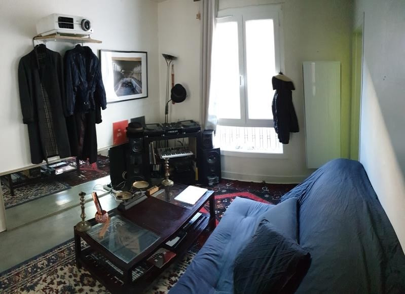 Vente appartement Paris 10ème 199 000€ - Photo 3