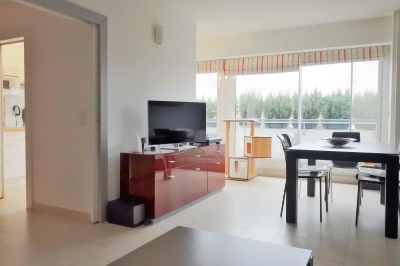 Vente appartement Garches 465000€ - Photo 1