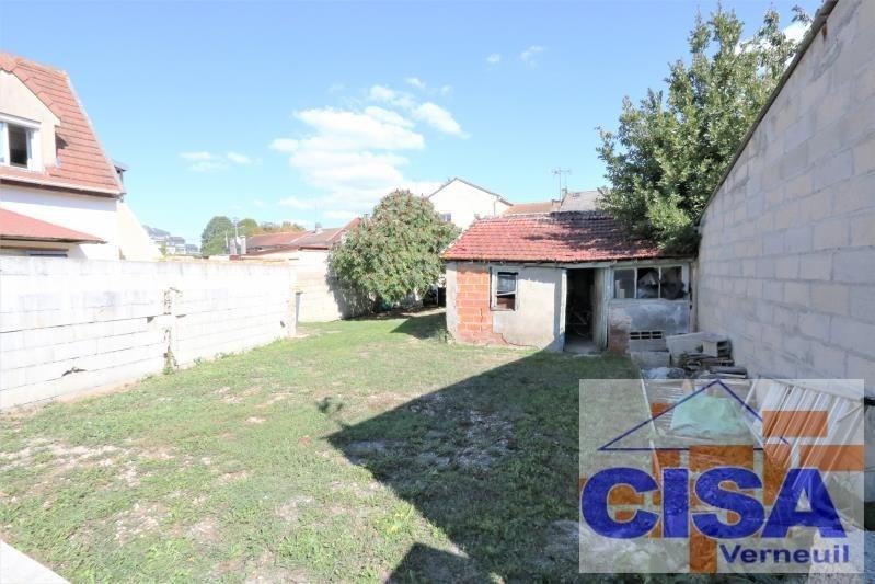 Vente maison / villa Pont ste maxence 147000€ - Photo 7