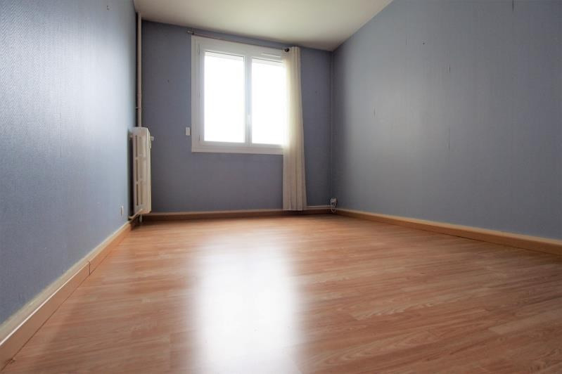 Sale apartment Le mans 129 200€ - Picture 5