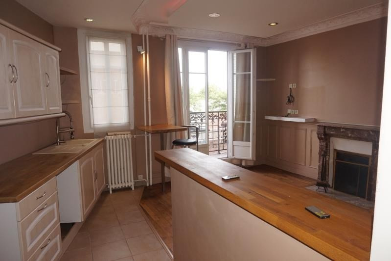 Location appartement Gentilly 1500€ CC - Photo 1