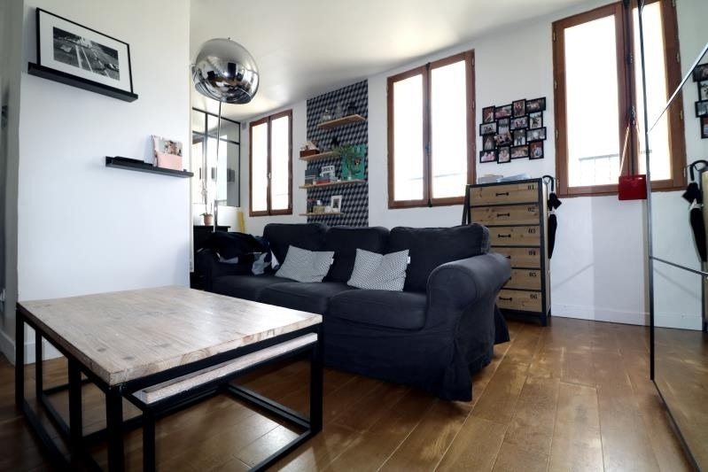 Vente appartement Versailles 439 000€ - Photo 5