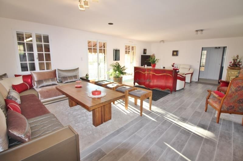 Vente maison / villa Peymeinade 530000€ - Photo 12