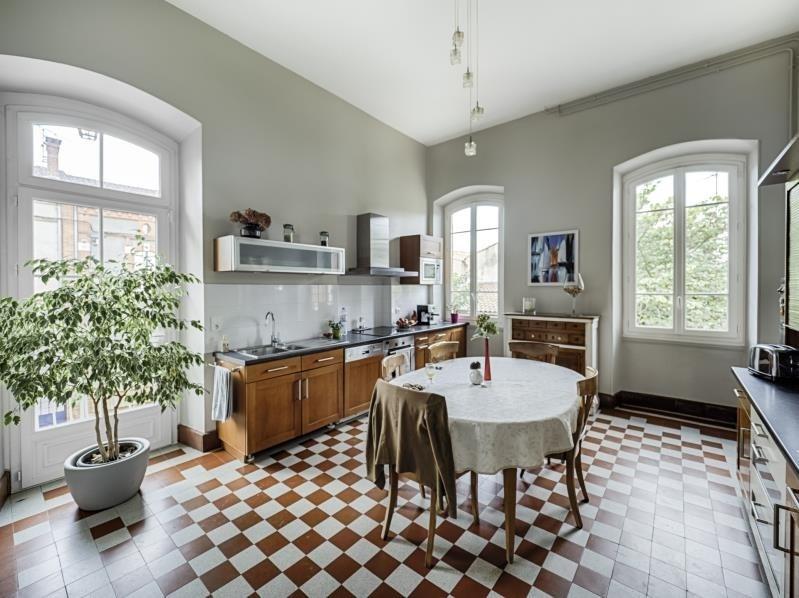 Revenda residencial de prestígio casa Albi 780000€ - Fotografia 6