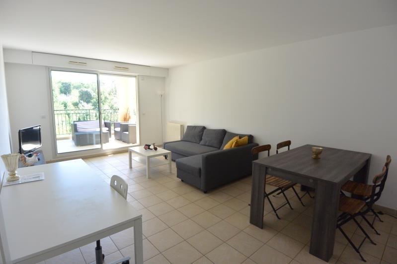 Deluxe sale apartment Aix en provence 427000€ - Picture 2