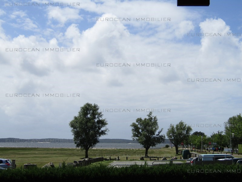 Vacation rental house / villa Lacanau 425€ - Picture 9