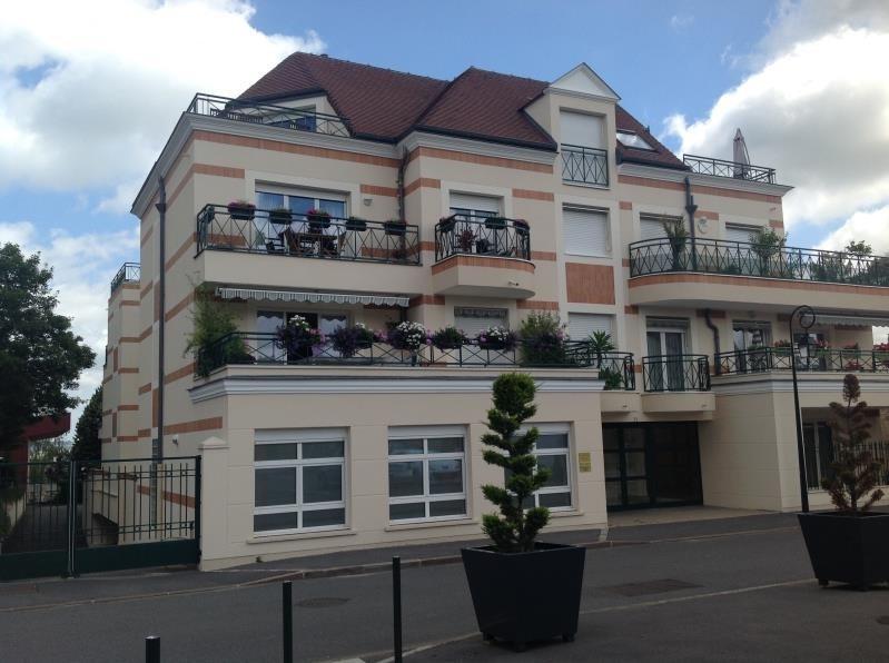Location appartement Les clayes sous bois 710€ CC - Photo 5