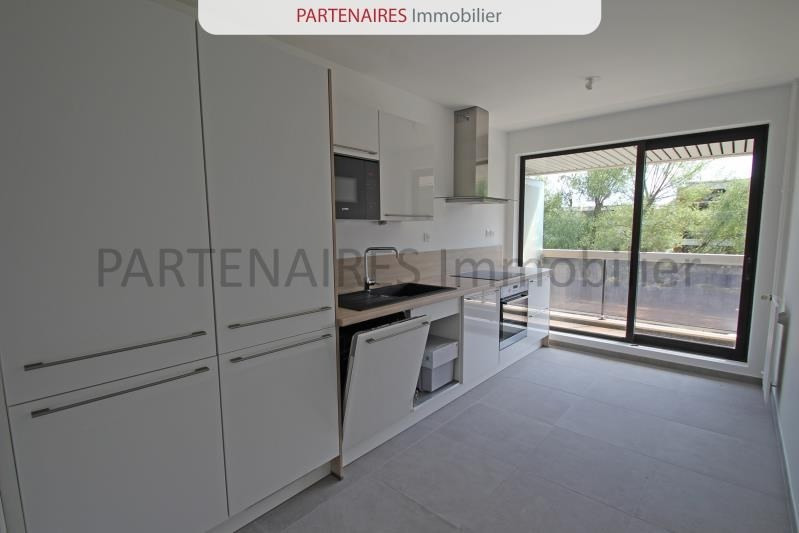Vente appartement Le chesnay 447 000€ - Photo 3