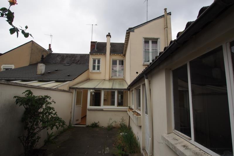 Sale house / villa Le mans 147000€ - Picture 1