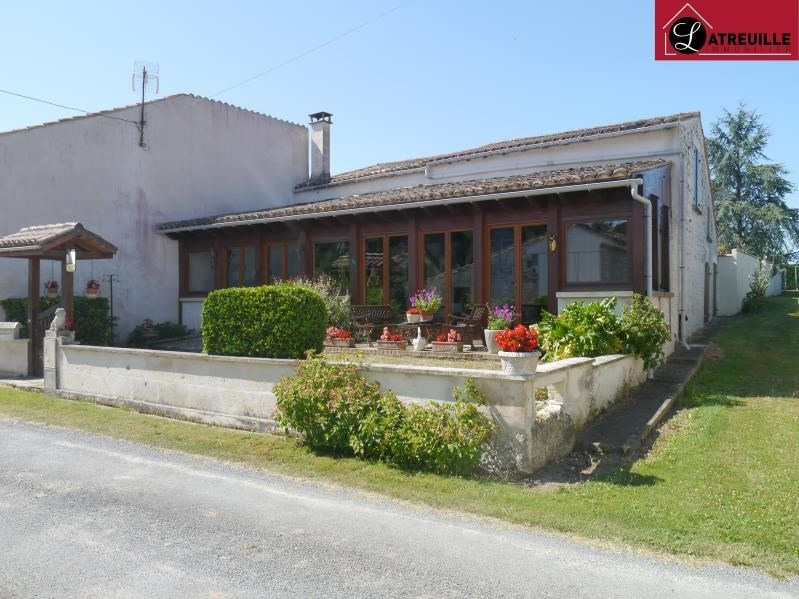 Vente maison / villa Lorignac 190 000€ - Photo 1