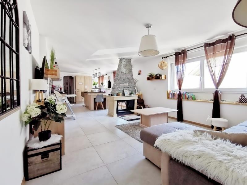 Vente appartement Scionzier 250000€ - Photo 1