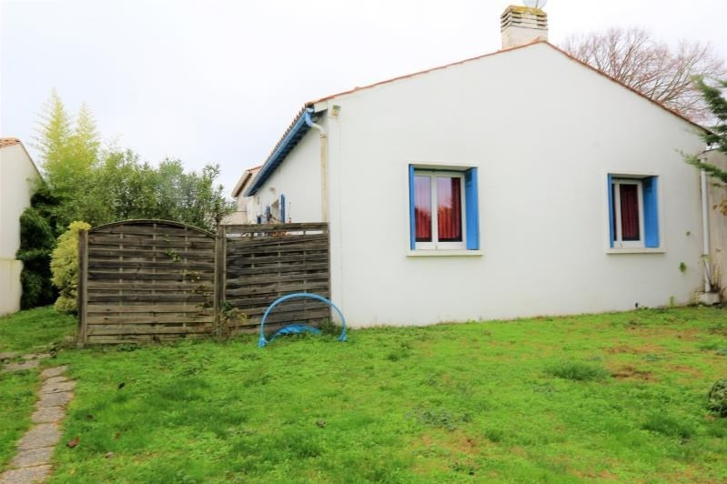 Vente maison / villa Saint sulpice de royan 201500€ - Photo 1