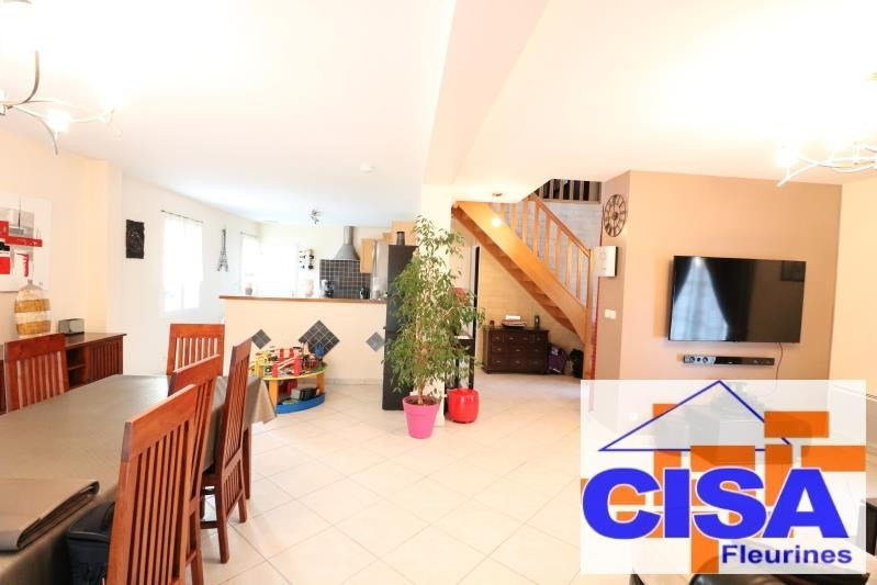 Vente maison / villa Fleurines 395 000€ - Photo 7