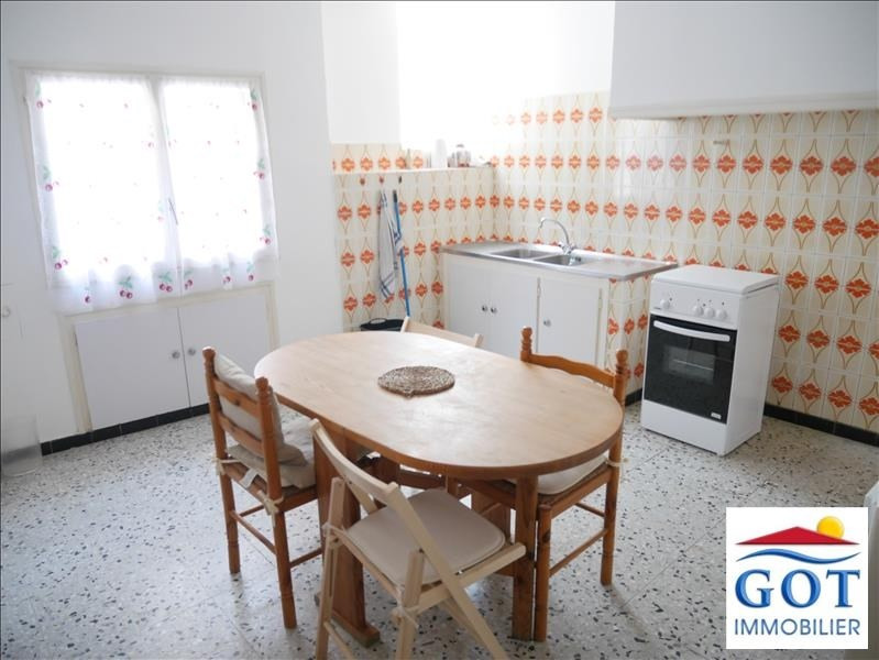 Vente appartement St laurent de la salanque 90 500€ - Photo 4