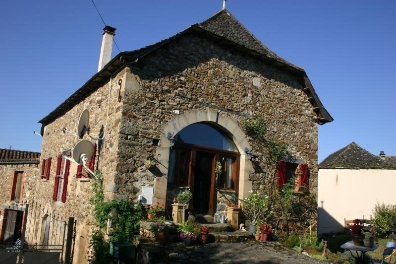 Vente maison / villa St andre de najac 149000€ - Photo 1