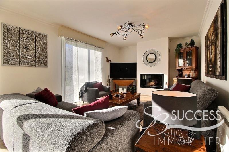Vente maison / villa Caudan 395500€ - Photo 5