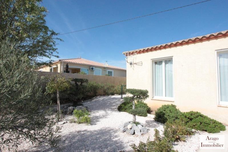 Vente maison / villa Opoul perillos 349000€ - Photo 6