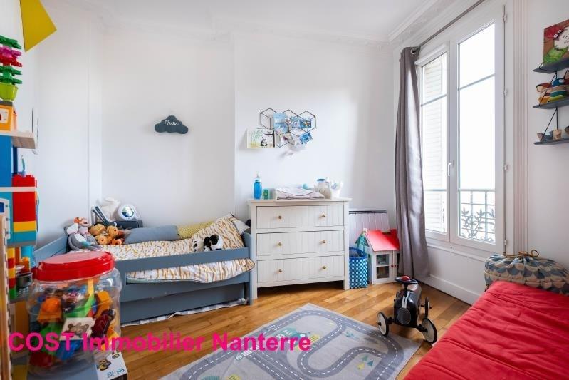 Verkoop  appartement Nanterre 335000€ - Foto 5