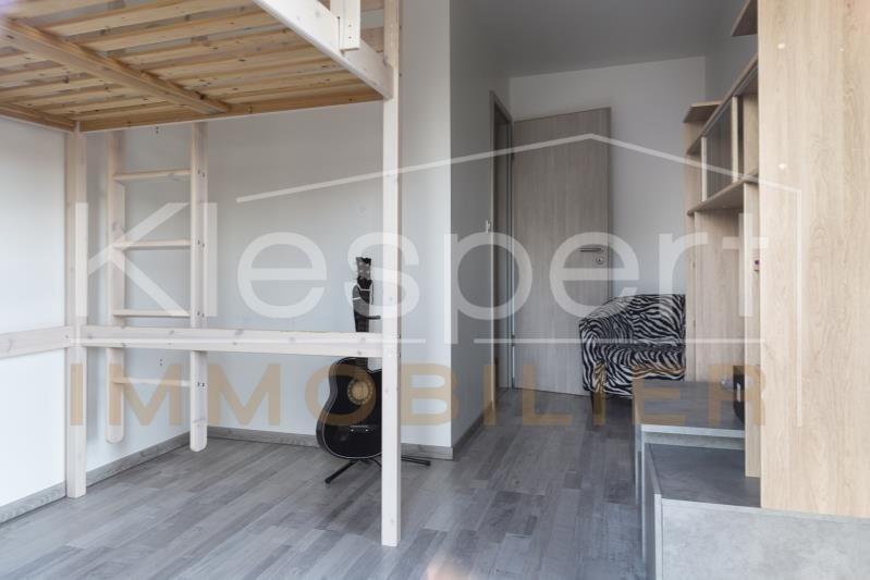 Venta  casa Schoenau 245000€ - Fotografía 7