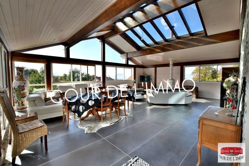 Verkauf von luxusobjekt haus Ballaison 780000€ - Fotografie 4