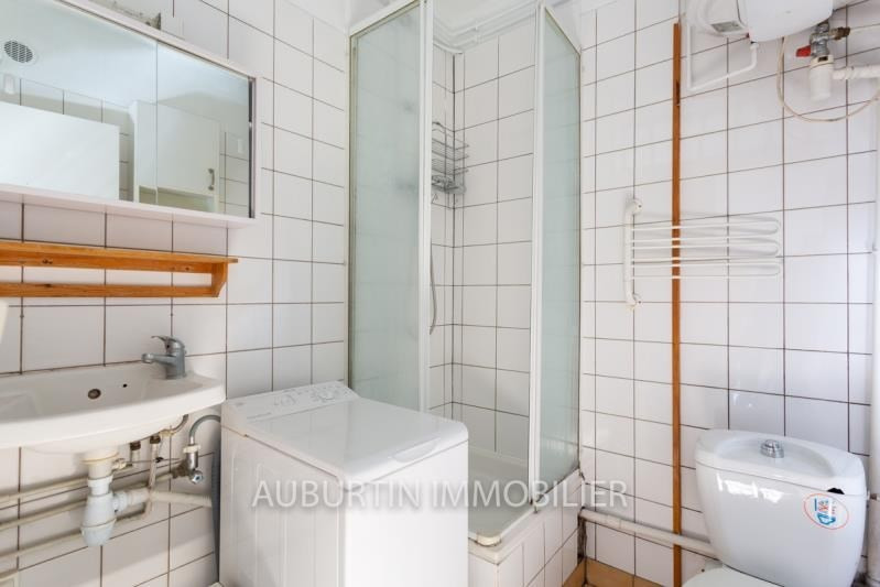 Vente appartement Paris 18ème 185000€ - Photo 3