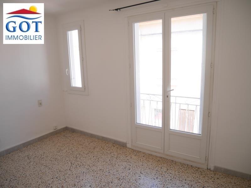 Venta  casa St laurent de la salanque 69500€ - Fotografía 5