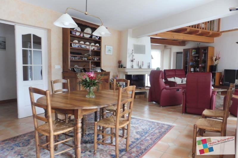 Vente de prestige maison / villa St georges de didonne 1293750€ - Photo 3
