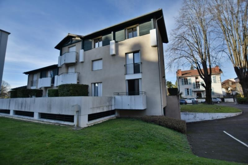 Sale apartment Pau 44 000€ - Picture 5