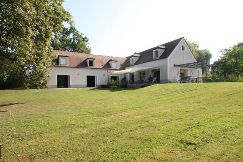 Deluxe sale house / villa Hericy 1470000€ - Picture 3