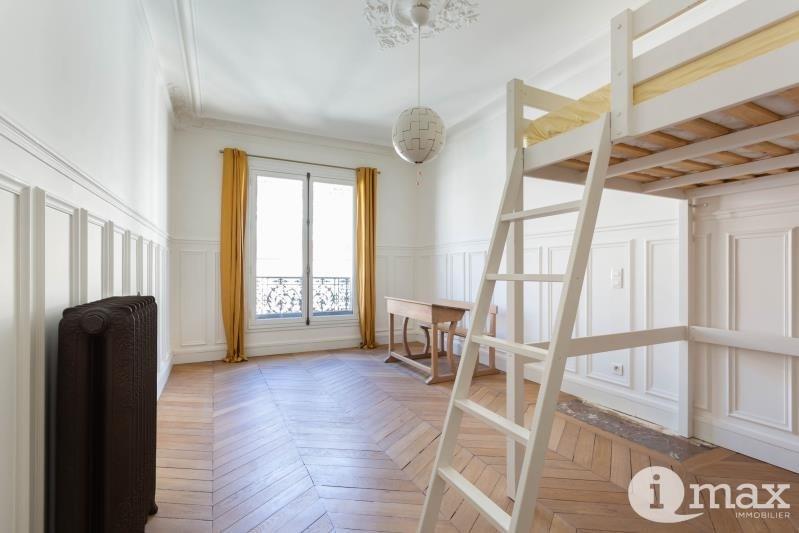 Vente de prestige appartement Paris 18ème 1111760€ - Photo 5