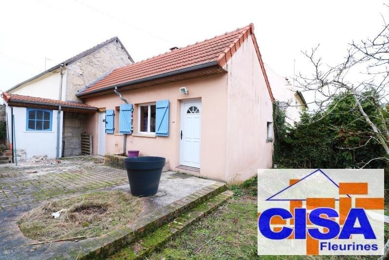 Vente maison / villa Pont ste maxence 98000€ - Photo 2