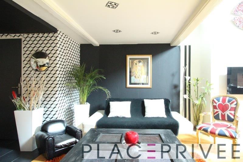 Sale apartment Nancy 266000€ - Picture 1