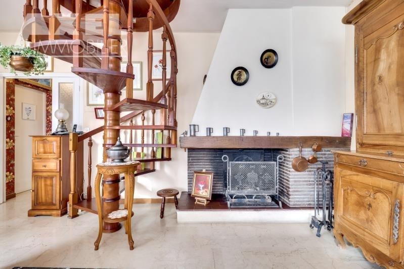 Vente maison / villa Bois d'arcy 556400€ - Photo 11