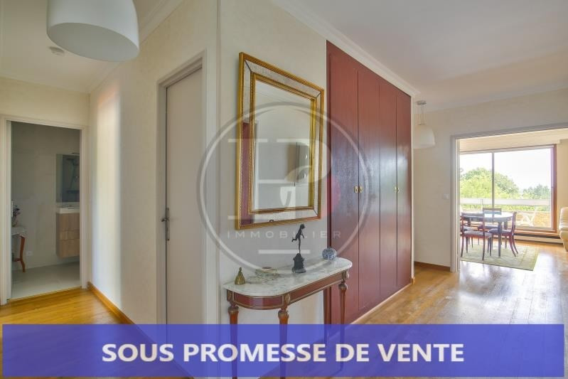 Sale apartment Mareil marly 389 000€ - Picture 1