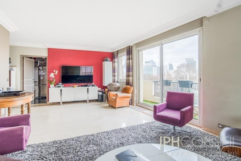 Vente de prestige appartement Neuilly sur seine 1 660 000€ - Photo 2