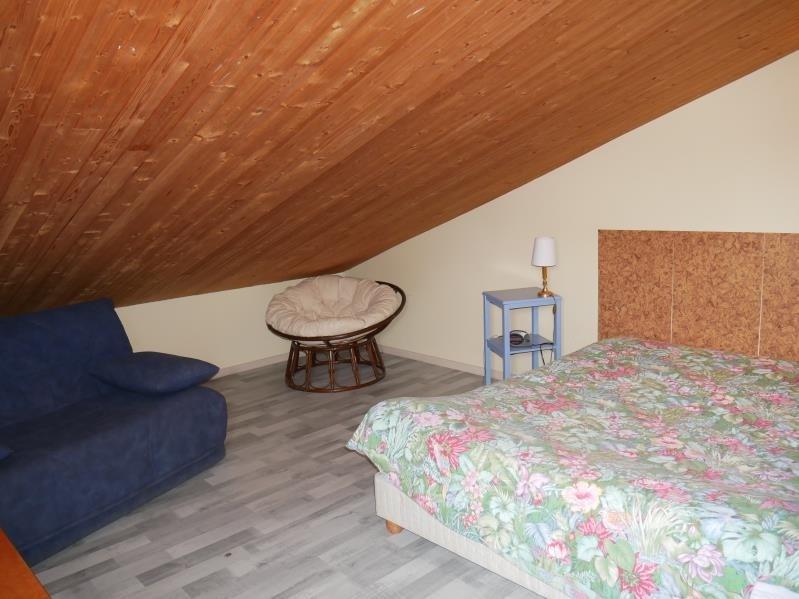 Vente maison / villa Jard sur mer 197600€ - Photo 8