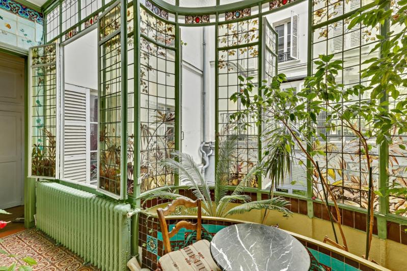 Vente appartement Paris 10ème 1420000€ - Photo 1