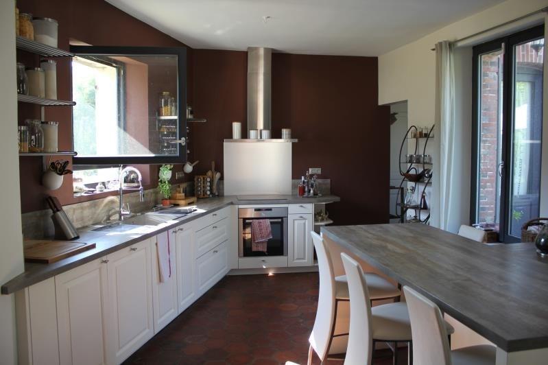 Vendita casa Nogent le roi 296800€ - Fotografia 4