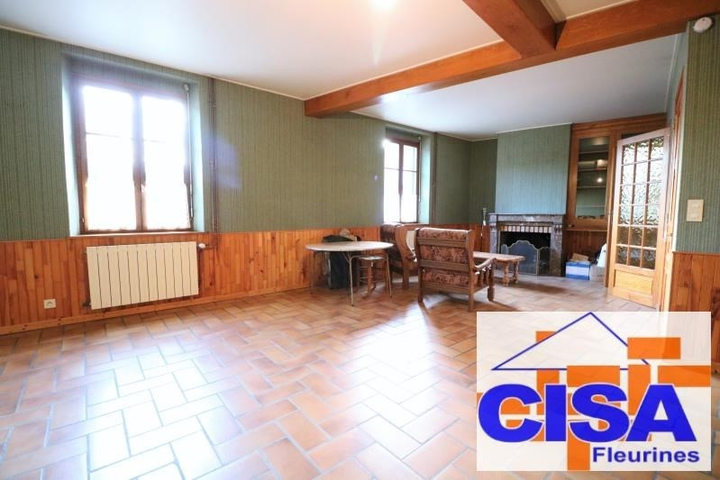 Sale house / villa Arsy 299000€ - Picture 5