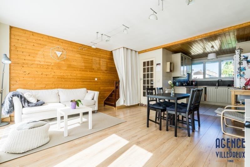 Sale house / villa Villepreux 299900€ - Picture 1