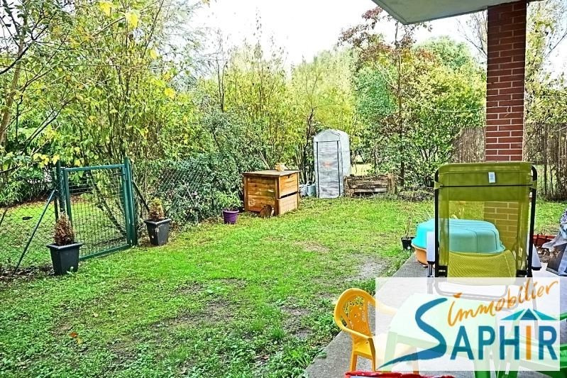 Sale apartment Toulouse 160 500€ - Picture 12
