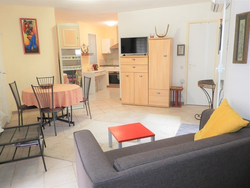 Vacation rental house / villa La grande motte 390€ - Picture 8