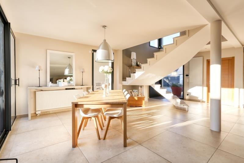 Vente maison / villa Montigny les cormeilles 599000€ - Photo 4