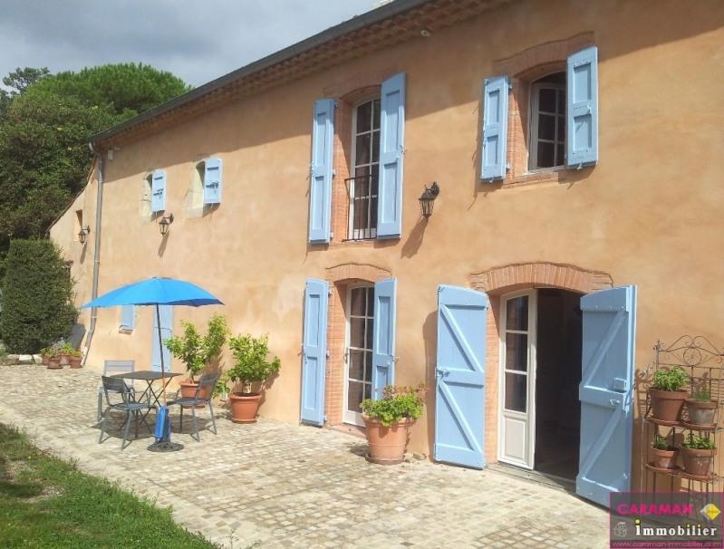 Vente de prestige maison / villa Verfeil  20 minutes 820000€ - Photo 17