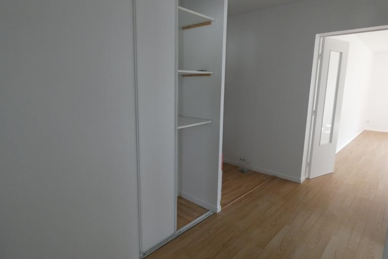 Rental apartment Conches en ouche 450€ CC - Picture 3