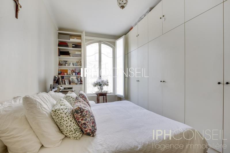 Vente de prestige appartement Neuilly sur seine 1980000€ - Photo 9