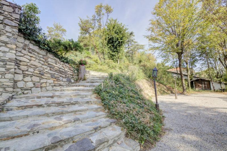 Vente de prestige maison / villa Vernaison 590000€ - Photo 7